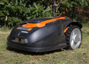Worx Landroid robot lawnmower review - photo 2