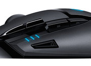 Logitech claims G402 Hyperion Fury is the fastest gaming mouse ever, and it's only £50 - photo 5