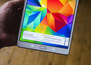 Samsung Galaxy Tab S 8.4 review - photo 3