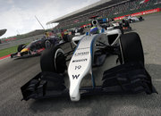Codemasters promises F1 2014 will be 'most accessible' yet, but next-gen not expected until 2015 - photo 2