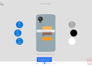 Google Workshop will let you create custom Nexus cases and wallpapers, reveals leak - photo 3