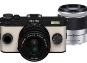 Ricoh Pentax Q-S1 in many colours and HD Pentax-DA645 ultra wide-angle zoom lens introduced - photo 2
