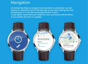 Microsoft Windows Phone smartwatch concept is one of the most gorgeous wearables we've seen - photo 5