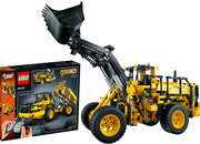 Win: A LEGO Technic L350F Volvo Wheel Loader courtesy of LEGO worth over £160 - photo 1