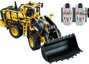 Win: A LEGO Technic L350F Volvo Wheel Loader courtesy of LEGO worth over £160 - photo 2
