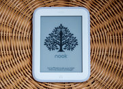 Nook GlowLight review - photo 5