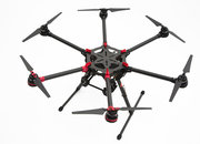 New DJI Spreading Wings S900 drone can carry a baby - photo 2