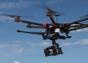 New DJI Spreading Wings S900 drone can carry a baby - photo 5