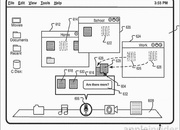 Apple imagined a powerful Siri for Mac that is voice-prompted, reveals patent - photo 4