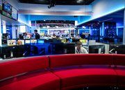Behind the scenes at Sky Sports News HQ, bringing social, digital and broadcast closer together - photo 3