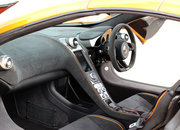 McLaren 650S first drive: Brit supercar contrasts comfort with savage performance - photo 3