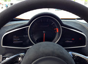 McLaren 650S first drive: Brit supercar contrasts comfort with savage performance - photo 4