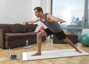 Beacon smart yoga mat teaches perfect technique by detecting weight distribution - photo 4