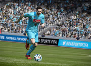 FIFA 15 Gamescom gameplay preview: Hands-on with the goalie friendly next-gen stormer - photo 5