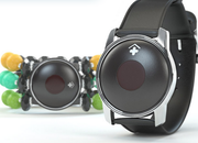 Tempo is a 3-piece smartwatch system just for seniors, monitors daily patterns - photo 1