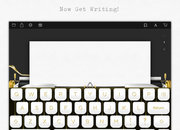 Typewriter collector and actor Tom Hanks releases typewriter app for iPad (Update) - photo 4
