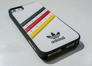 Adidas Originals Snap Case for iPhone 5S hands-on: Celebrating the World Cup winners in style - photo 2