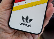 Adidas Originals Snap Case for iPhone 5S hands-on: Celebrating the World Cup winners in style - photo 3