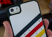 Adidas Originals Snap Case for iPhone 5S hands-on: Celebrating the World Cup winners in style - photo 4