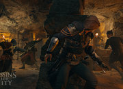 Assassin's Creed Unity co-op preview: Hands-on with two-player thievery - photo 2