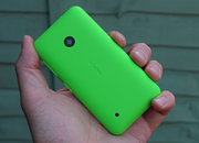 Nokia Lumia 530: Bang for your Windows Phone buck (hands-on) - photo 3