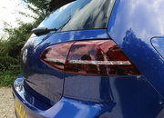 Volkswagen Golf R first drive: The best fast Golf ever - photo 3