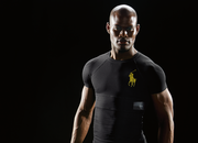Ralph Lauren Polo Tech shirt doubles as a fitness tracker, debuts at US Open - photo 5