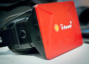 Shell Oculus Rift V-Power demo shows why Facebook was so keen to buy VR company - photo 2