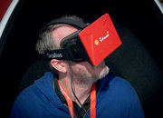 Shell Oculus Rift V-Power demo shows why Facebook was so keen to buy VR company - photo 3