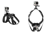 GoPro Fetch is a new harness that lets you capture what your dog sees - photo 2