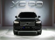 Volvo XC90 hands-on: The safest Volvo ever is packed full of tech treats - photo 2