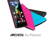 Archos shows off several Android and Windows-based devices, ahead of IFA 2014 - photo 3