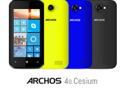 Archos shows off several Android and Windows-based devices, ahead of IFA 2014 - photo 4