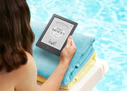 Kobo Aura H2O is the eBook reader you can drop in the swimming pool - photo 1