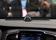 Bowers & Wilkins reveals all the details of the Volvo XC90 sound system - photo 1
