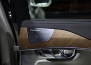 Bowers & Wilkins reveals all the details of the Volvo XC90 sound system - photo 3