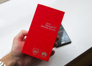 Huawei Ascend P7 Arsenal Edition: Hands-on the Gooner phone - photo 4