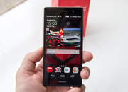 Huawei Ascend P7 Arsenal Edition: Hands-on the Gooner phone - photo 5