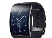 Samsung Gear S smartwatch surprisingly unveiled before IFA, curved display and 3G connectivity - photo 4