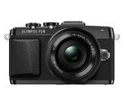 Olympus PEN E-PL7 CSC offers iPhone connectivity and reversable screen for the ultimate selfie - photo 2