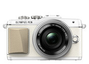 Olympus PEN E-PL7 CSC offers iPhone connectivity and reversable screen for the ultimate selfie - photo 3