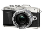 Olympus PEN E-PL7 CSC offers iPhone connectivity and reversable screen for the ultimate selfie - photo 4