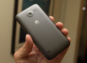 Huawei Ascend Y550 hands-on: The 4G phone for all - photo 3