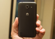 Huawei Ascend Y550 hands-on: The 4G phone for all - photo 4