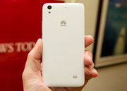 Huawei Ascend G620S hands-on: 5-inches of SGS5-alike on a budget - photo 4