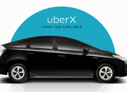 Uber lowers UberX prices in London, starting today - photo 1
