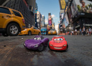 15 incredible Un Petit Monde Disney Infinity pics by Kurt Moses - photo 5