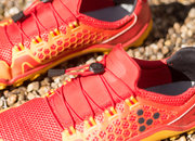 First run: Vivobarefoot Trail Freak running shoes - photo 3