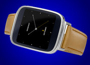 Asus ZenWatch smartwatch: Curved glass, Android Wear, and yours for £199 - photo 1
