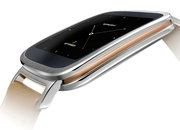 Asus ZenWatch smartwatch: Curved glass, Android Wear, and yours for £199 - photo 2